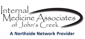 Internal Medicine Associates of Johns Creek logo
