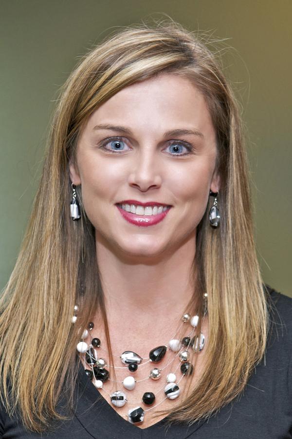 Michelle Hall, DNP, FNP-C