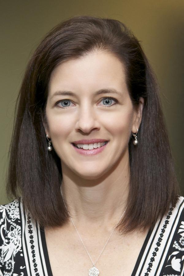 Samantha B. Benson, MD