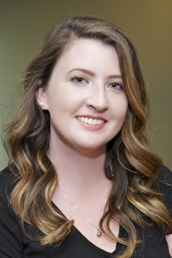 Samantha Lewis, FNP-C