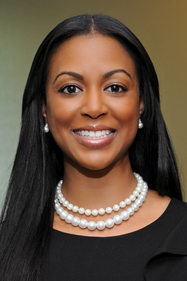 Tiffany E. Edwards, MD